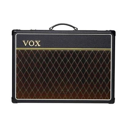 Vox AC15C1X Custom Combo Guitar Amplifier