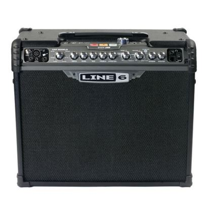 Line 6 Spider Jam 75 W Combo Guitar Amplifier (SPIDERJAM)