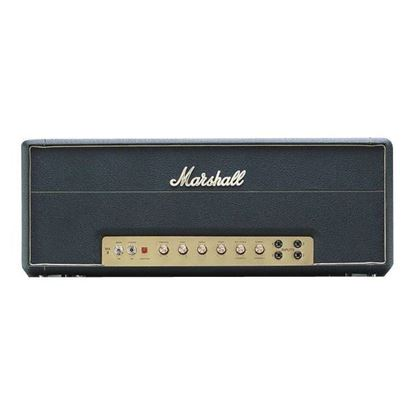 Marshall 1959SLP Plexi Guitar Amp Head - 100 Watts