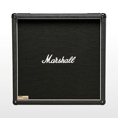 Marshall 1960BV Guitar Amp Speaker Cabinet - 280 Watts/4x12inch Speakers