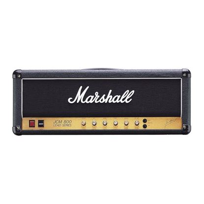 Marshall JCM800 2203 Guitar Amp Head - 100 Watts