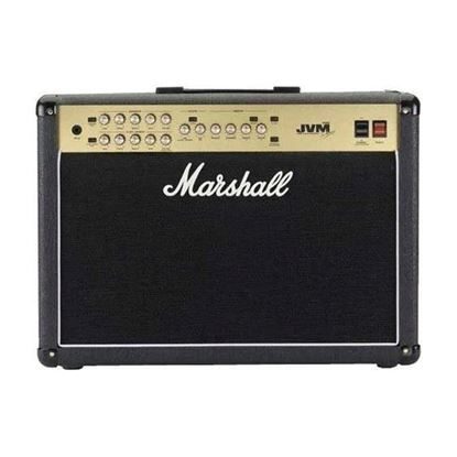 Marshall JVM 205C Guitar Amp Combo - 50 Watts/2x12inch Speakers