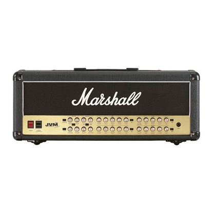 Marshall JVM410H Guitar Amp Head - 100 Watts