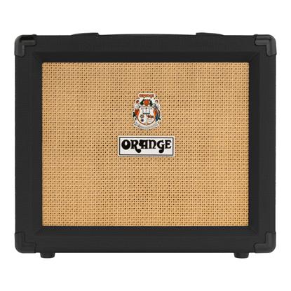 Orange Crush 20RT BK Black Combo Amplifier