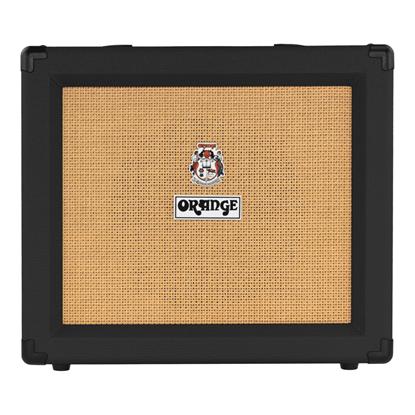 Orange Crush 35RT BK Black Combo Amplifier