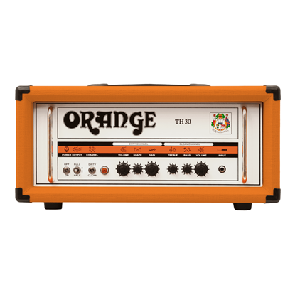 Orange TH30H Amplifier Head