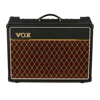 Vox AC15C1 Custom Combo Guitar Amplifier