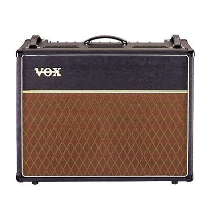 Vox AC30C2X Custom Twin Combo Guitar Amplifier