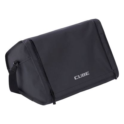 Roland CB-CS2 Carrying Case Bag for Roland CUBE Street EX Battery Powered Amplifier (CBCS2)