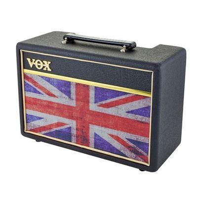 Vox Pathfinder 10 Union Jack Combo Guitar Amp - 10 Watts/6.5inch Speaker