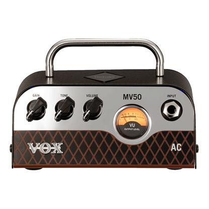 Vox MV50 AC Mini Guitar Amplifier Head
