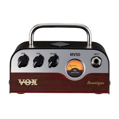 Vox MV50 Boutique Mini Guitar Amplifier Head