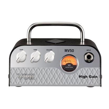 Vox MV50 High Gain Mini Guitar Amplifier Head