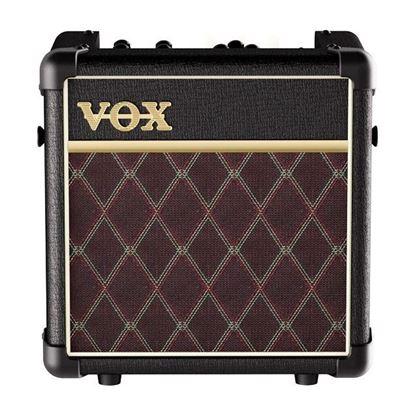 Vox MINI5 Rhythm Battery Powered Guitar Amplifier - Classic (MINI5RMCL)