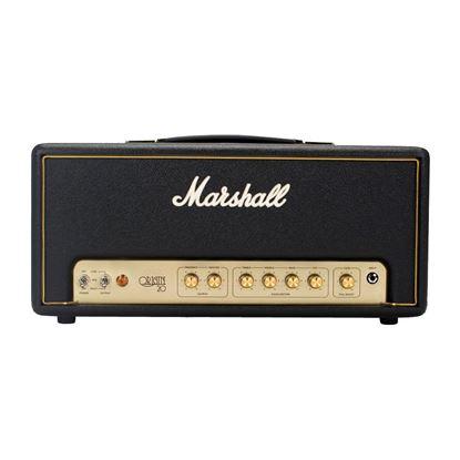 Marshall Origin20H Guitar Amp Head - 20 Watts Front