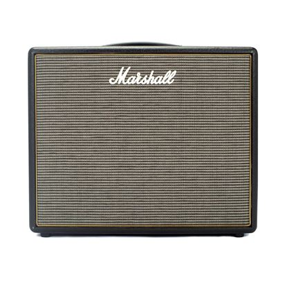 Marshall Origin 20C Guitar Amplifier Combo - Front