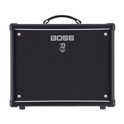 Boss Katana-50 MKII Guitar Amp Combo - 50 Watts / 12inch Speaker - Front