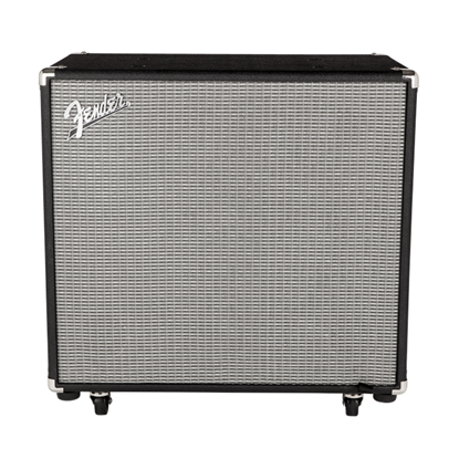Fender Rumble 115 Bass Amplifier Speaker Cabinet - Front