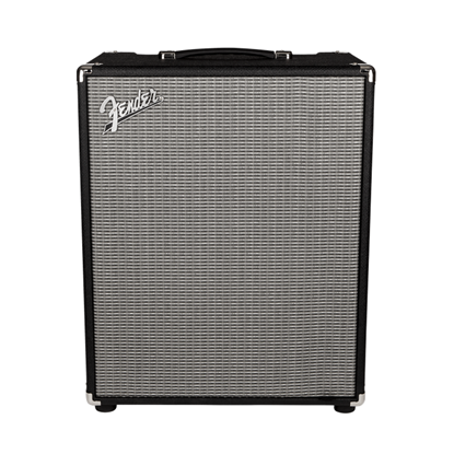 Fender Rumble 200 Bass Guitar Combo Amplifier - Front