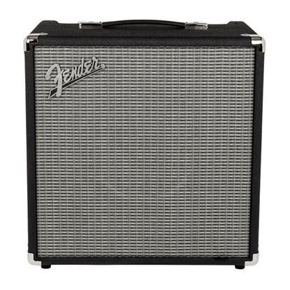 Fender Rumble 40 Bass Guitar Combo Amplifier - Front