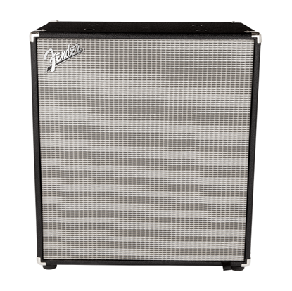 Fender Rumble 410 Bass Amplifier Speaker Cabinet - Front