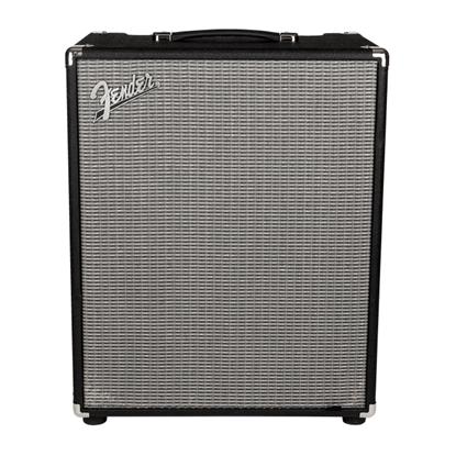 Fender Rumble 500 Bass Guitar Combo Amplifier - Front