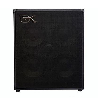 Gallien Krueger CX410 400w 4X10 Bass Cabinet