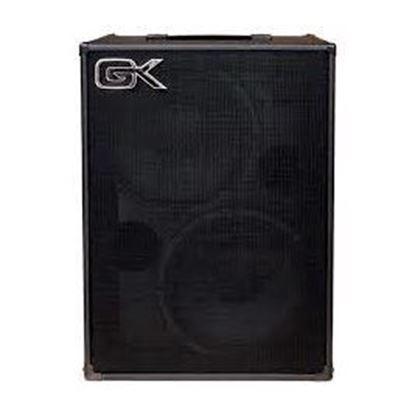 Gallien Krueger MB-212 500w 2x12 Combo Bass Amp