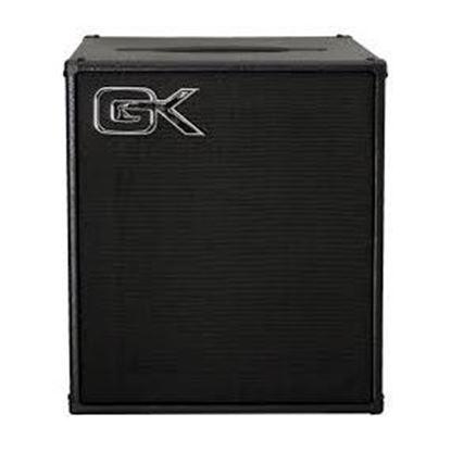 Gallien Krueger MBP112 200w 1 x12 Inch Powered Bass Speaker Cabinet
