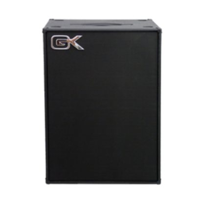 Gallien Krueger MBP212 350w 2 x12 Inch Powered Bass Speaker Cabinet