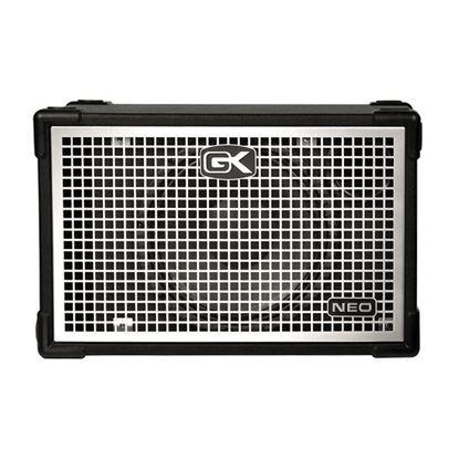 Gallien Krueger NEO112 300w 1 x12 Inch Bass Speaker Cabinet
