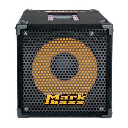 Markbass Mini CMD 151P Bass Guitar Combo Amp - 500 Watts/15inch Speaker