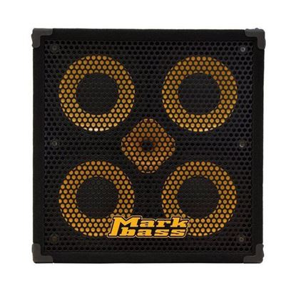 Markbass Standard 104HR 4x10 Rear Ported Bass Cabinet