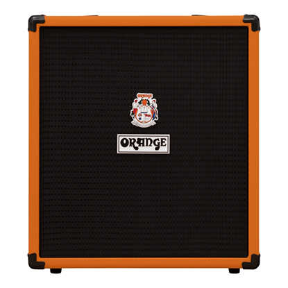 Orange Crush Bass 50 Combo Amplifier - Front