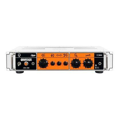 Orange OB1-500 Bass Head - Front