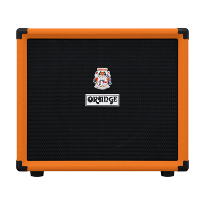 Orange OBC112 1x12 Bass Cabinet - Front