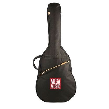 "Armour ARM350C ""Mega Music"" Classical Guitar Gig Bag - 5mm"