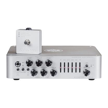 Darkglass M900 V2 Bass Amplifier Head