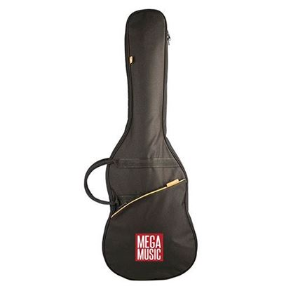 "Armour ARM350G ""Mega Music"" Electric Guitar Gig Bag - 5mm"