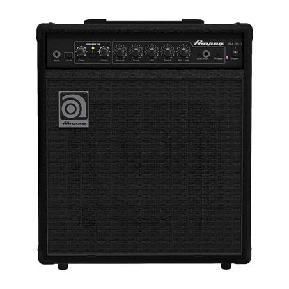 Ampeg BA-110V2 10in Bass Amplifier Combo - 40 Watt - Front