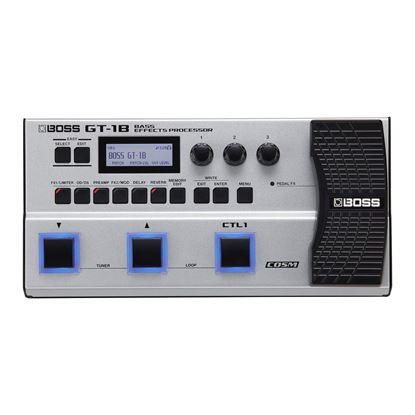 Boss GT-1B Bass Effects Processor (GT1B)