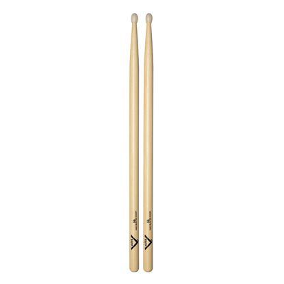 Vater VH5BN 5B Nylon Tip Drumsticks