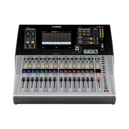 Yamaha TF1 Digital Mixer - front view