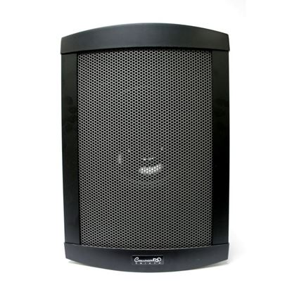 Chiayo Challenger Portable PA System with Two Wireless Receivers (150 Watt)