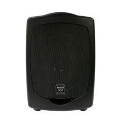Chiayo Focus 505 Portable PA System With Wireless Receiver (50 Watt)