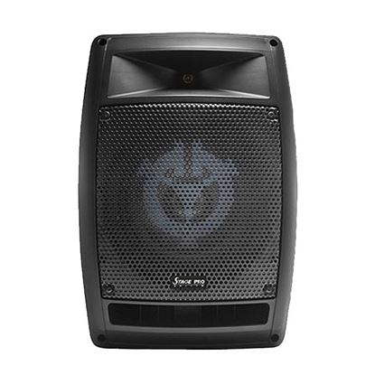 Chiayo Stage Man Portable PA System With Two Wireless Receivers (100 Watt)