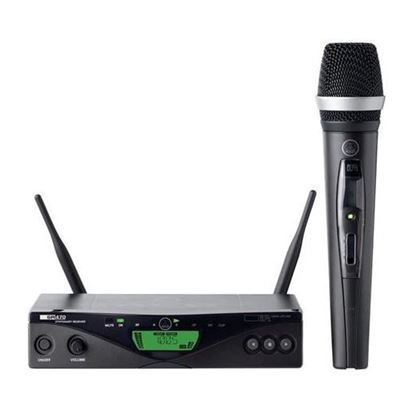 AKG WMS470 Vocal Set D5 Wireless Microphone