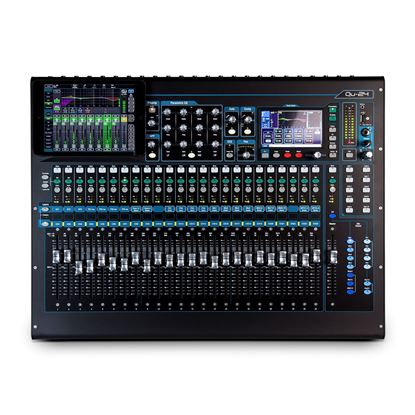 Allen & Heath Qu-24 Digital Mixing Console (QU24)