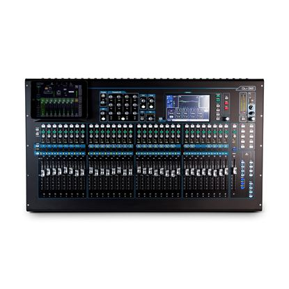 Allen & Heath Qu-32 Digital Mixing Console (QU32)