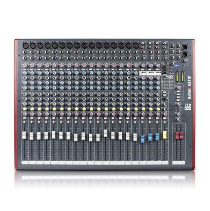 Allen & Heath Zed-22FX Mixing Desk